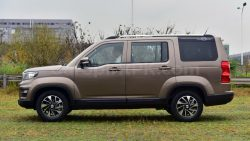 This Changan SUV is Cheaper than Most Hatchbacks 2