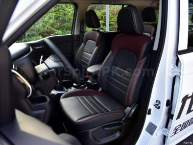 This Changan SUV is Cheaper than Most Hatchbacks 32