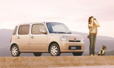 Ubiquitous Kei Car Penetration 3