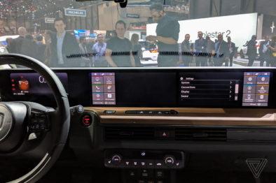 Retro Styled Honda E Prototype Unveiled at Geneva 11
