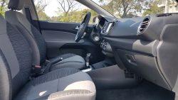Should Kia Consider Introducing Soluto Sedan in Pakistan 14