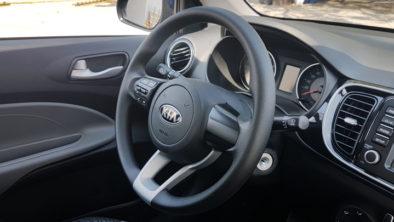 Should Kia Consider Introducing Soluto Sedan in Pakistan 12