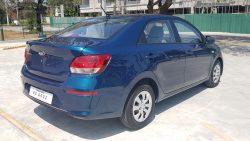 Should Kia Consider Introducing Soluto Sedan in Pakistan 8