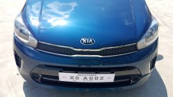 Should Kia Consider Introducing Soluto Sedan in Pakistan 6