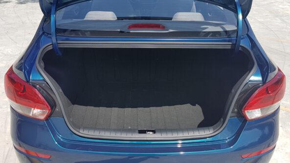 Kia Should Consider Tapping the Subcompact Sedan Segment in Pakistan 12
