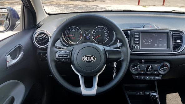 Should Kia Consider Introducing Soluto Sedan in Pakistan 20