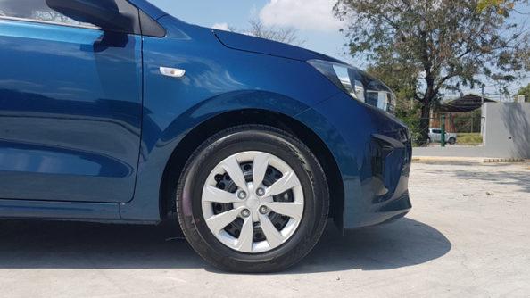 Should Kia Consider Introducing Soluto Sedan in Pakistan 9
