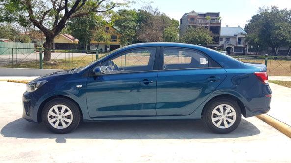 Should Kia Consider Introducing Soluto Sedan in Pakistan 10