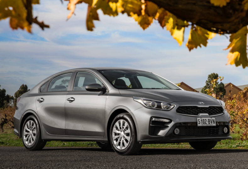 Kia to Introduce Cerato Sedan in Pakistan 7