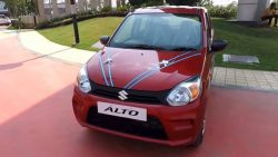 Alto Remains Bestselling Car in India for 16 Consecutive Years 1