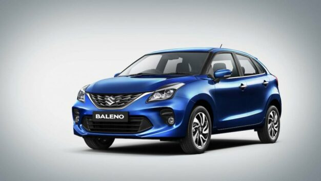 Suzuki Celerio and Baleno Discontinued In UK 2