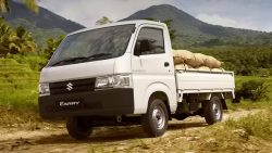 All-new 2019 Suzuki Carry Debuts at IIMS 2019 5