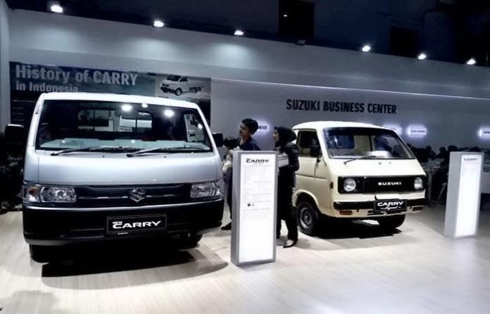 Pak Suzuki Increases Ravi & Bolan Prices 2