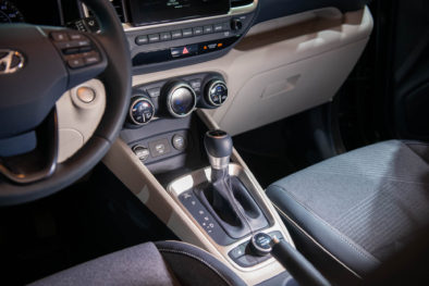 Hyundai Unveils Its Smallest Venue Crossover 16