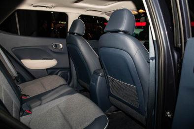 Hyundai Unveils Its Smallest Venue Crossover 17