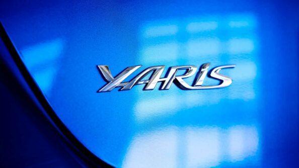 Toyota to Premiere Mazda-based Yaris Hatchback at NYAS 2019 10