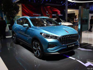 FAW Exhibits 20 Models at Auto Shanghai 2019 29