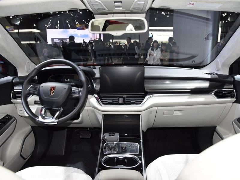 FAW Exhibits 20 Models at Auto Shanghai 2019 31