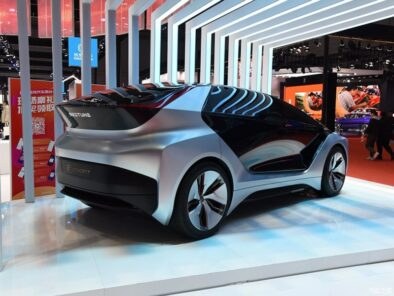 FAW Exhibits 20 Models at Auto Shanghai 2019 40