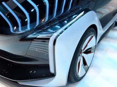 FAW Exhibits 20 Models at Auto Shanghai 2019 41