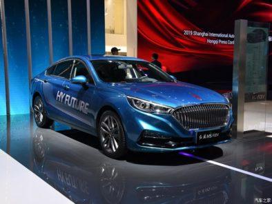 FAW Exhibits 20 Models at Auto Shanghai 2019 33