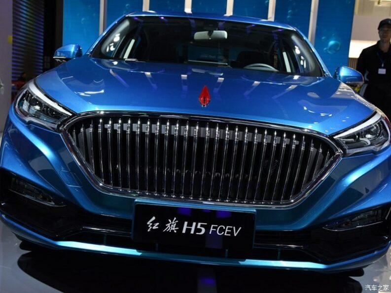 FAW Exhibits 20 Models at Auto Shanghai 2019 32