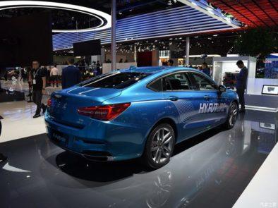 FAW Exhibits 20 Models at Auto Shanghai 2019 34