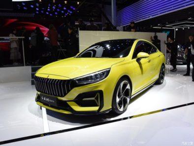 FAW Exhibits 20 Models at Auto Shanghai 2019 21