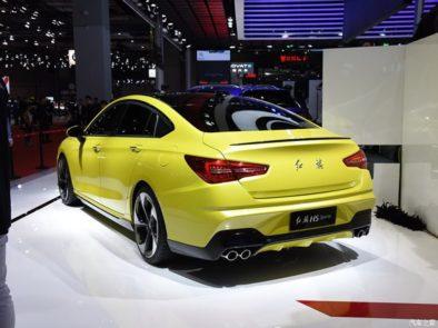 FAW Exhibits 20 Models at Auto Shanghai 2019 22