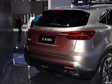FAW Exhibits 20 Models at Auto Shanghai 2019 5