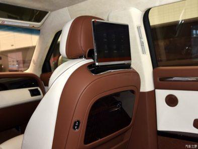 FAW Exhibits 20 Models at Auto Shanghai 2019 16