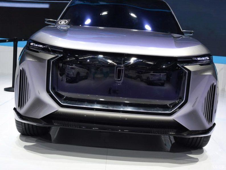 FAW Exhibits 20 Models at Auto Shanghai 2019 36