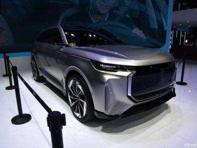 FAW Exhibits 20 Models at Auto Shanghai 2019 37