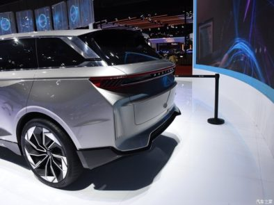 FAW Exhibits 20 Models at Auto Shanghai 2019 38