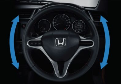 Honda BR-V Facelift in Pakistan- What to Expect? 9