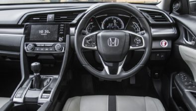 2019 Honda Civic Facelift- What to Know- What to Expect 11