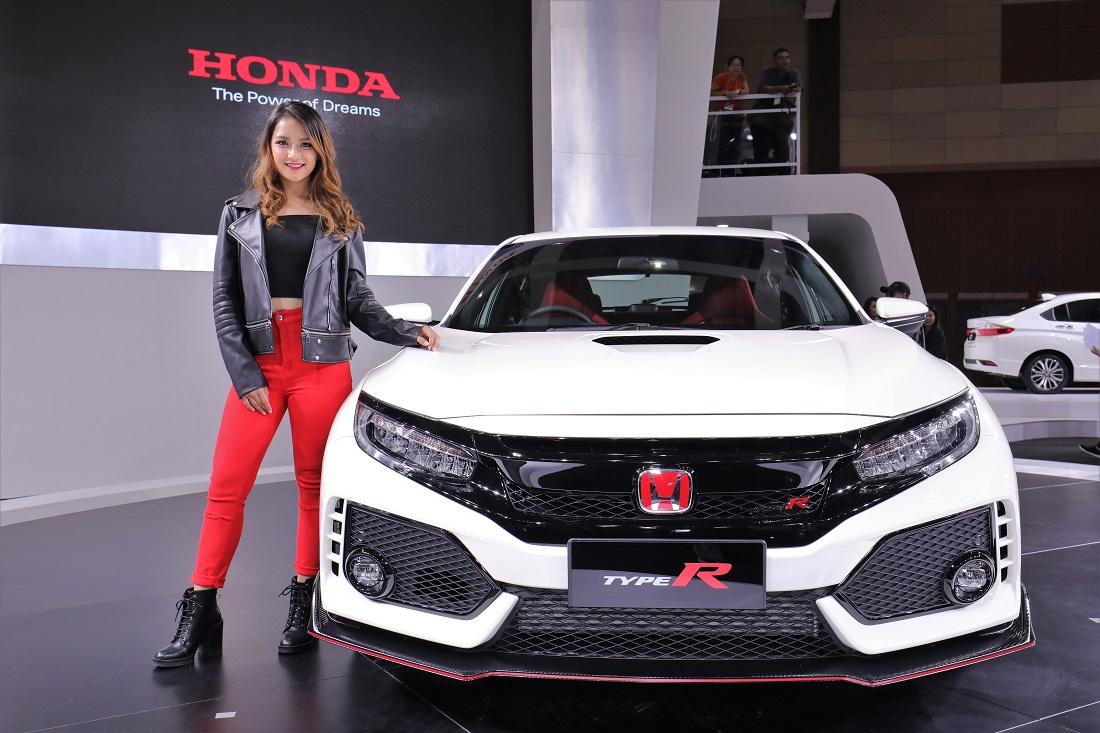 Honda Sets All-Time Fiscal Year Records for Automobile Production 3