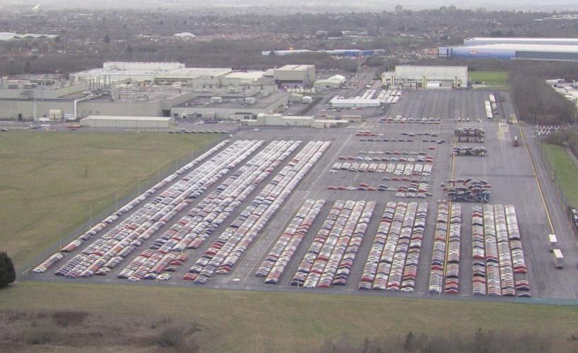 Honda's UK Plant Sold to Logistics Giant Panattoni 1