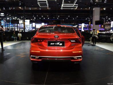 Kia Reveals K3 and K3 Plug-in Hybrid at 2019 Auto Shanghai 5