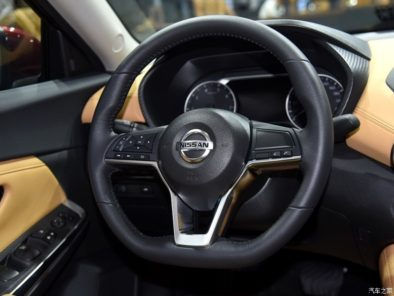 All New Nissan Sylphy Debuts at 2019 Auto Shanghai 6
