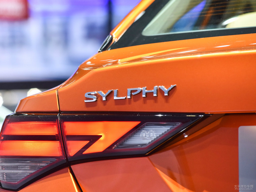 All New Nissan Sylphy Debuts at 2019 Auto Shanghai 4
