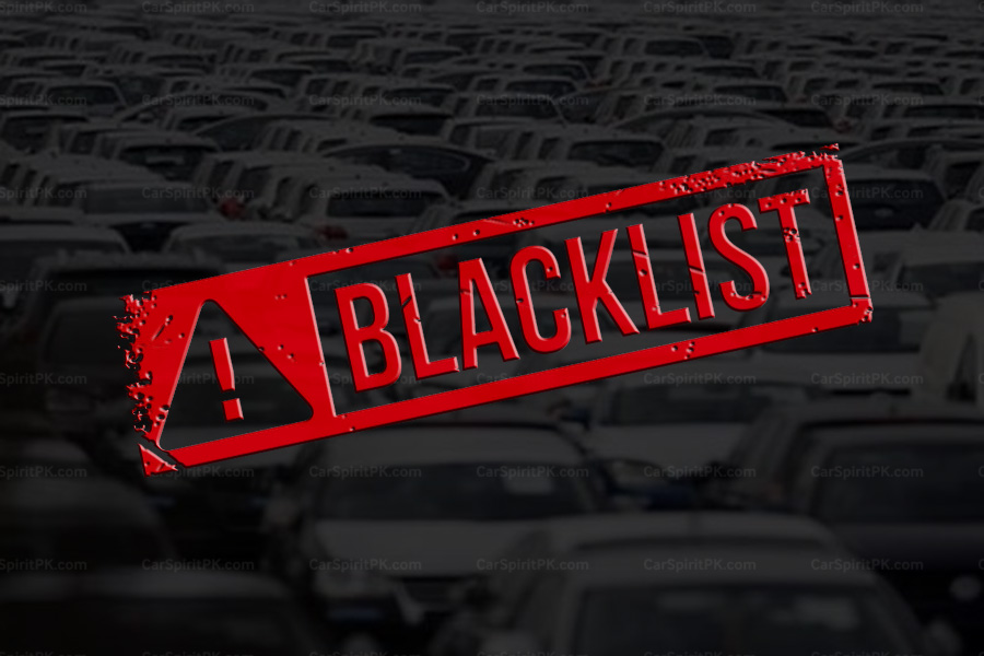 Dealers Involved in Charging Premium will be Blacklisted 4