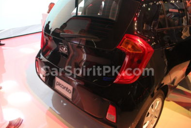 Kia Picanto Booking to Start Next Week 3
