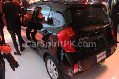 Kia Picanto Booking to Start Next Week 4