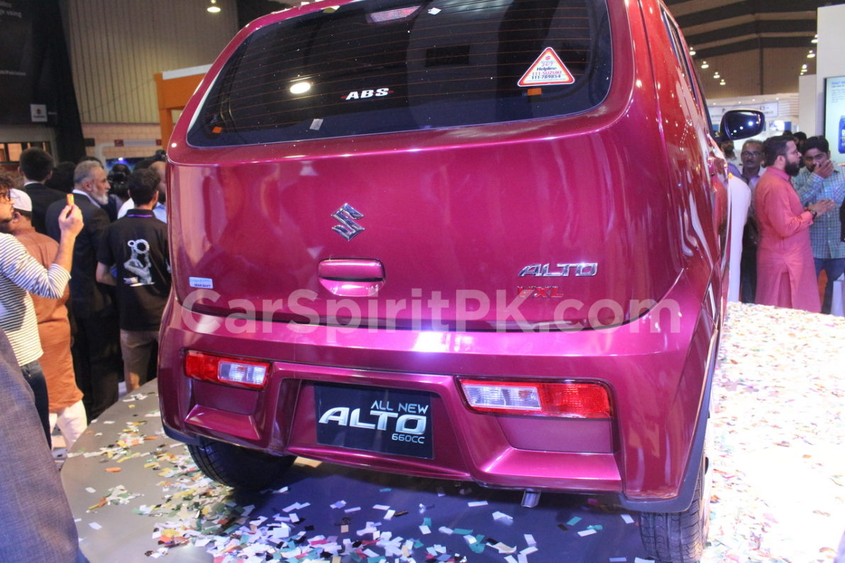 Will Alto 660cc Create Problems for Suzuki Wagon R? 6