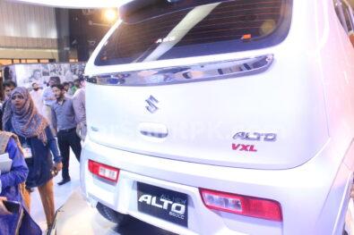 Pak Suzuki Unveils Alto 660cc at PAPS 2019 8