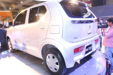 Pak Suzuki Unveils Alto 660cc at PAPS 2019 7