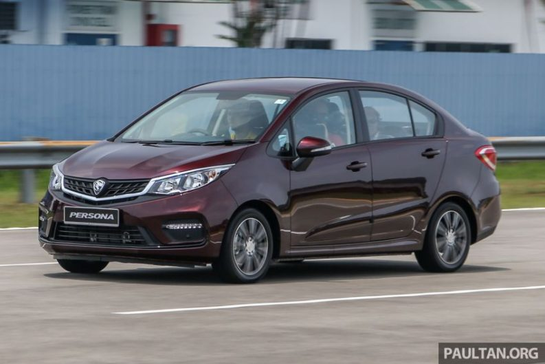 5 Proton Cars to Watch Out For 14