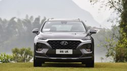 All New Hyundai Santa Fe Launched in China 7