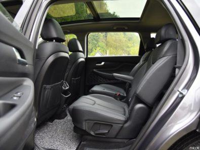 All New Hyundai Santa Fe Launched in China 10
